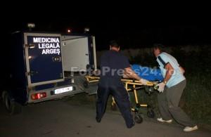 gasit mort in padure-fotopress24.ro