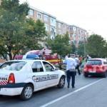 Accident o victima Craiovei-fotopress24 (1)