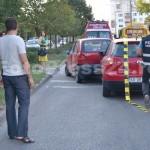 Accident o victima Craiovei-fotopress24 (12)