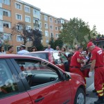 Accident o victima Craiovei-fotopress24 (2)