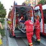 Accident o victima Craiovei-fotopress24 (6)
