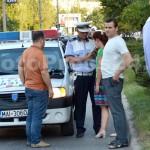 Accident o victima Craiovei-fotopress24 (9)