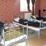 Jandarmii argeşeni au donat  sânge -fotopress24 (3)