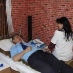 Jandarmii argeşeni au donat  sânge -fotopress24 (5)