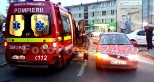 accident trecere pietoni-fotopress24 (1)