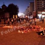 protest Pitesti_clubul-colectiv-fotopress24  (1)