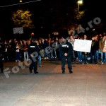 protest Pitesti_clubul-colectiv-fotopress24  (14)