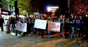 protest Pitesti_clubul-colectiv-fotopress24  (22)