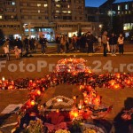protest Pitesti_clubul-colectiv-fotopress24  (3)