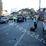 accident pieton str maternitatii-fotopress24 (11)