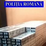 foto -IPJ Arges tigari confiscate (2)