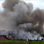 incendiu Drumul 23 în spatele Arpechim-FotoPress24 (17)