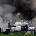 incendiu Drumul 23 în spatele Arpechim-FotoPress24 (18)