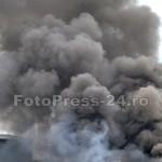 incendiu Drumul 23 în spatele Arpechim-FotoPress24 (19)