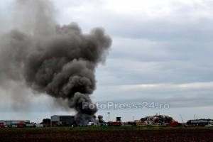 incendiu Drumul 23 în spatele Arpechim-FotoPress24 (20)