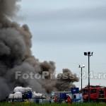 incendiu Drumul 23 în spatele Arpechim-FotoPress24 (21)