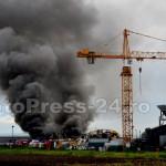 incendiu Drumul 23 în spatele Arpechim-FotoPress24 (3)