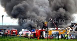 incendiu Drumul 23 în spatele Arpechim-FotoPress24 (4)