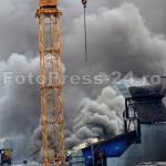 incendiu Drumul 23 în spatele Arpechim-FotoPress24 (9)