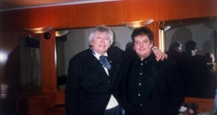Ilarion si Florin Ionescu Galati
