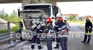 incendiu masina gunoi-fotopress24 ro (4)