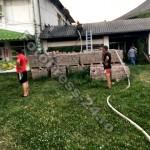 incendiu magazin domnesti-fotopress24ro (1)