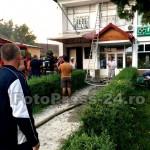 incendiu magazin domnesti-fotopress24ro (4)