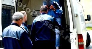 barbat arestat-fotopress24-2