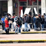 Miting de sustinere a PSD-ului, organizat la Pitesti -FotoPress-24ro (1)