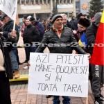 Miting de sustinere a PSD-ului, organizat la Pitesti -FotoPress-24ro (11)
