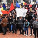 Miting de sustinere a PSD-ului, organizat la Pitesti -FotoPress-24ro (15)