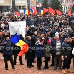 Miting de sustinere a PSD-ului, organizat la Pitesti -FotoPress-24ro (16)