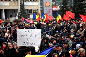 Miting de sustinere a PSD-ului, organizat la Pitesti -FotoPress-24ro (17)