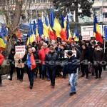 Miting de sustinere a PSD-ului, organizat la Pitesti -FotoPress-24ro (22)