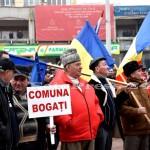 Miting de sustinere a PSD-ului, organizat la Pitesti -FotoPress-24ro (32)