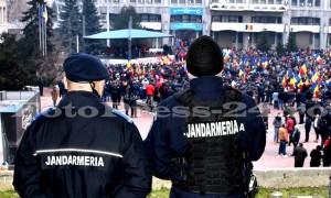 Miting de sustinere a PSD-ului, organizat la Pitesti -FotoPress-24ro (42)