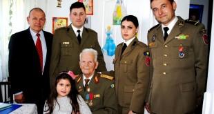 Veterani peste 100 ani Arges (1)