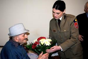 Veterani peste 100 ani Arges (2)