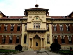 ColegiulCarol