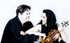 Andrei Parfenov si Iuliana   Muench