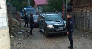 jandarmerie 1electrica