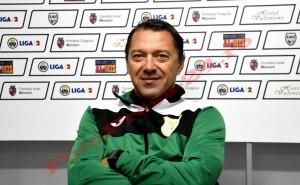 Antrenor - Laurenţiu Rosu - CS.Mioveni  foto-Mihai Neacsu (1)