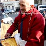 "Constantin Craciun, autointitulat ""Taranul sarac din Vrancea""  (1)"