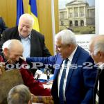 "Constantin Craciun, autointitulat ""Taranul sarac din Vrancea""  (11)"