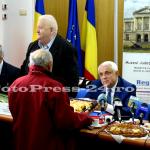 "Constantin Craciun, autointitulat ""Taranul sarac din Vrancea""  (4)"