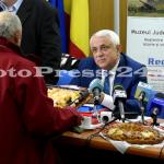 "Constantin Craciun, autointitulat ""Taranul sarac din Vrancea""  (5)"