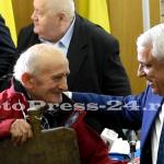 "Constantin Craciun, autointitulat ""Taranul sarac din Vrancea""  (8)"