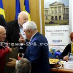 "Constantin Craciun, autointitulat ""Taranul sarac din Vrancea""  (9)"