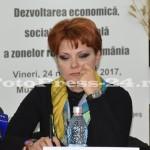Petre Daea  si Olguta Vasilescu la Pitesti (10)
