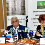 Petre Daea  si Olguta Vasilescu la Pitesti (2)
